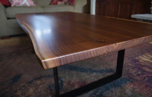 Denali Woodworks Tahoe Table