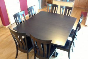 Acadia Table with Chairs
