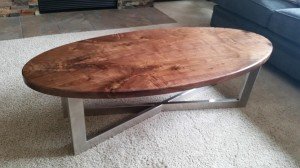 Atlas Coffee Table
