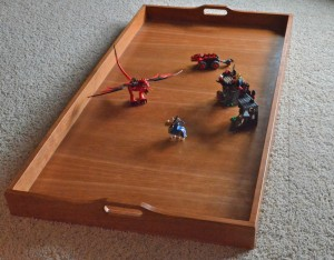 Keystone Kids Lego/Toy Tray