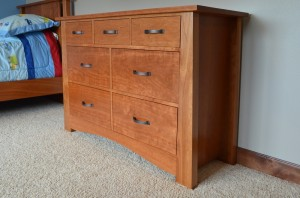 Keystone Dresser