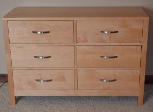 Alta Dresser