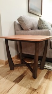 Mellwood End Table