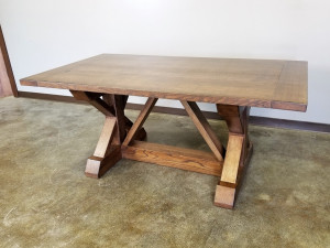Zion Oak Table