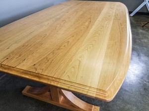 Keystone Cherry Table
