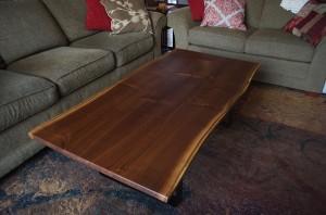 Tahoe Table